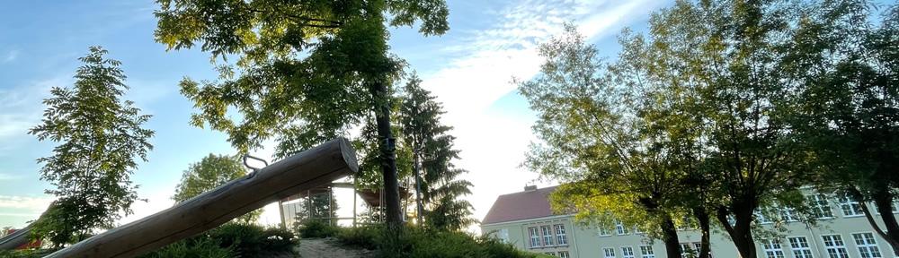Regionale Schule mit Grundschule Bernitt